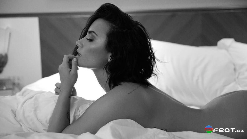 Demi Lovato - Body Say (New Mp3)
