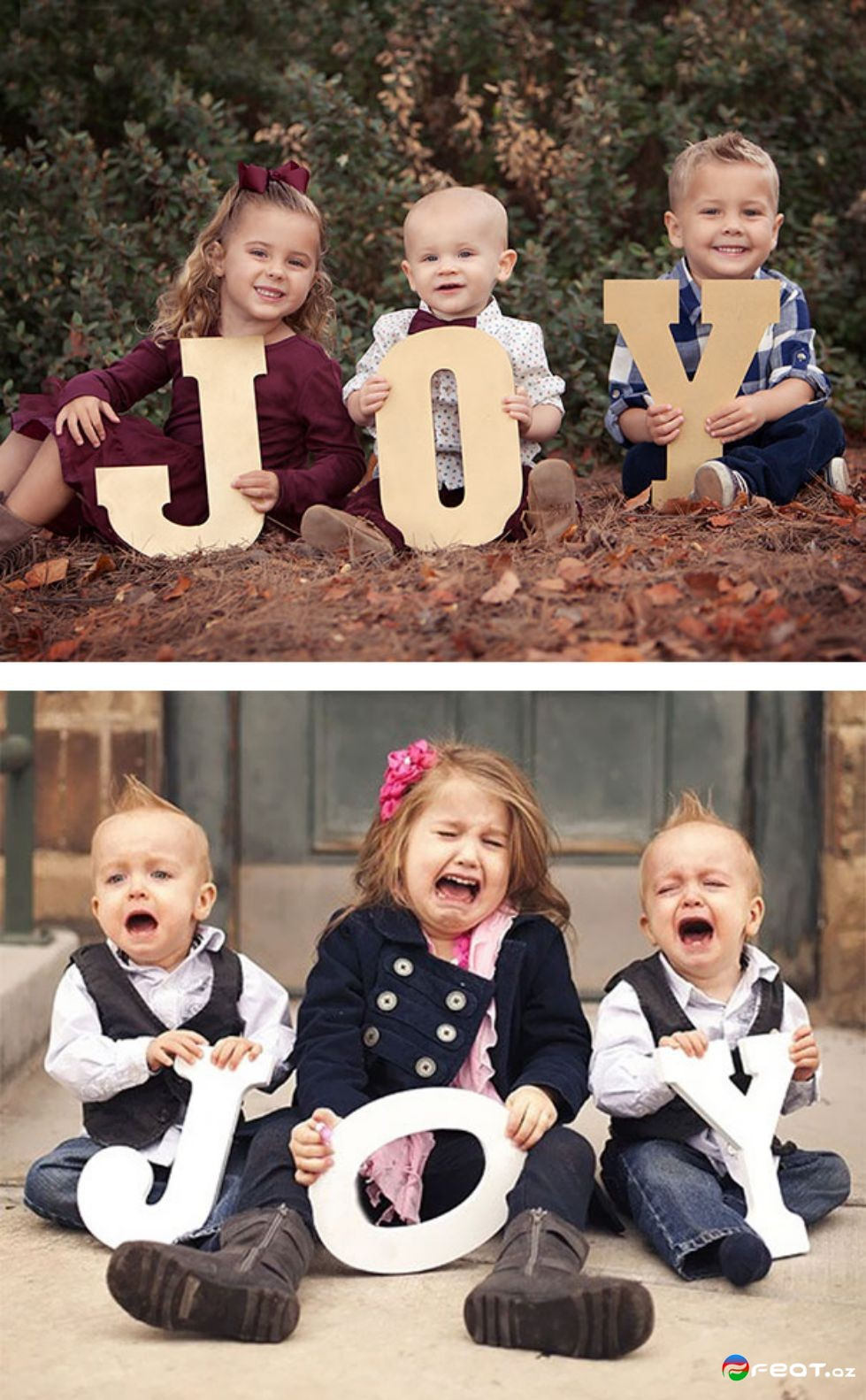 Bilderesultat for baby photos gone wrong