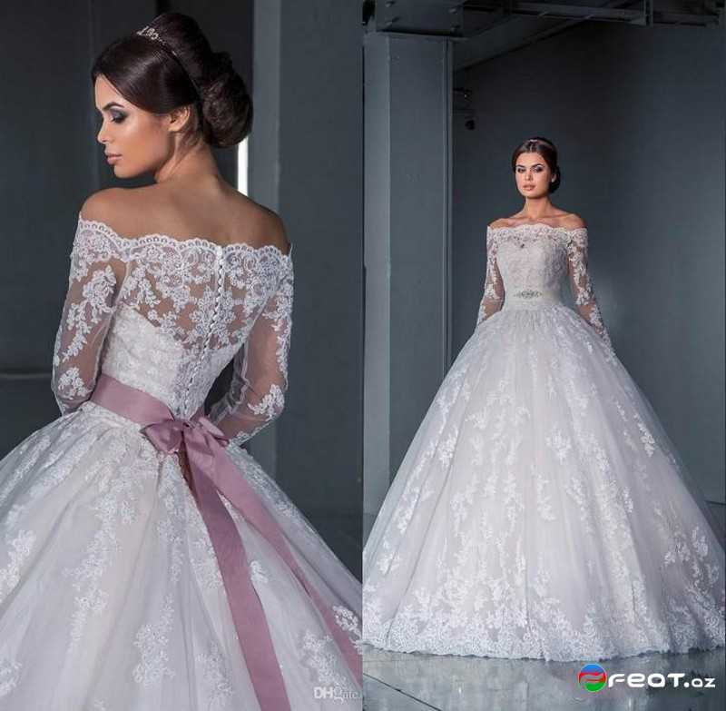 Casual Informal and Simple Wedding Dresses