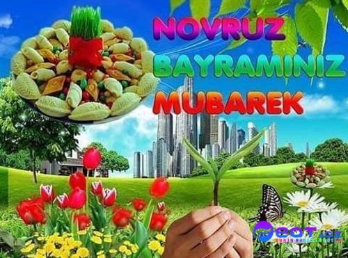Novruz Bayrami Mesajlari 2016 Smsleri Novruz Bayrami Tebrik Mesajlari 2016 Sekilleri Bayram Novruz Yazili Sekilleri