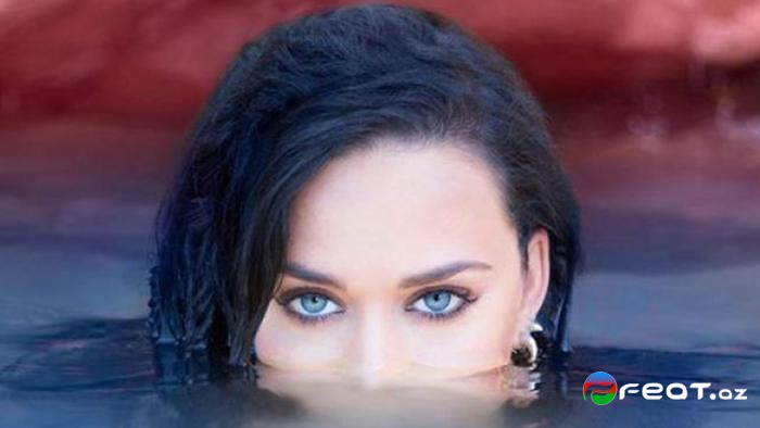 Katy Perry - Rise (New Mp3 + Clip)
