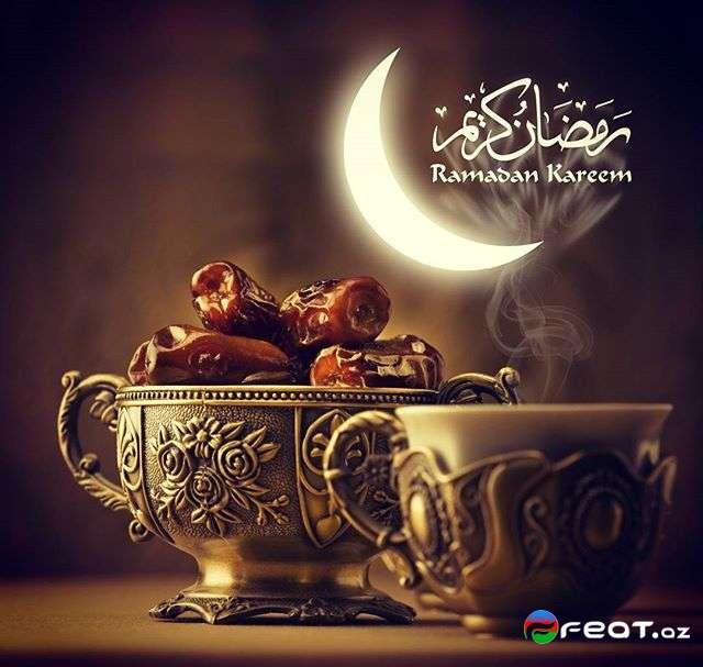 Ramazan Bayrami Xos Geldin Yazili Sekilleri Yazili Sekiller Xatirla Meni Dini Sekiller Ramazan Bayrami Mubarek