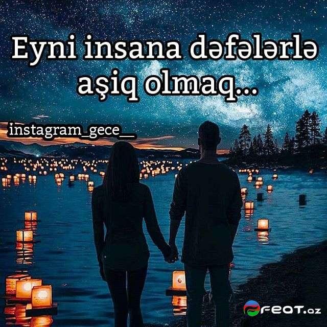 Gece Yazili Sekilleri 2017 21 Profil Sekilleri Instagram