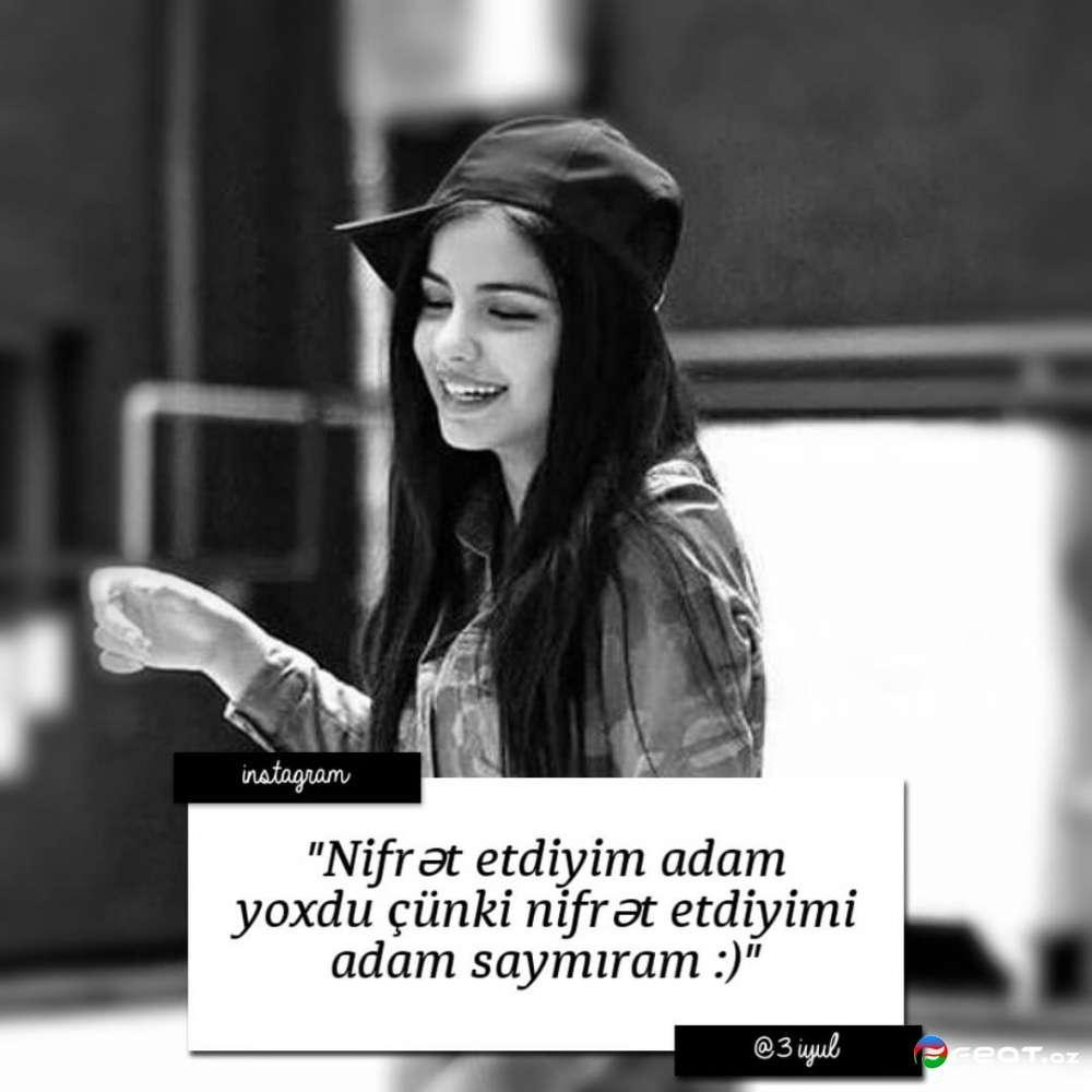 Yazili Sekiller Instagram 2019